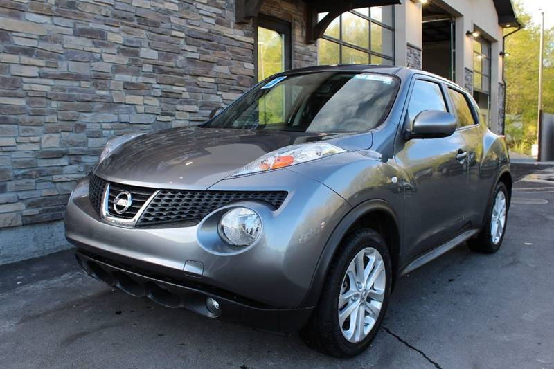 2013 Nissan JUKE for sale at Action Auto Sales and Finance (Lehi Location) in Lehi UT
