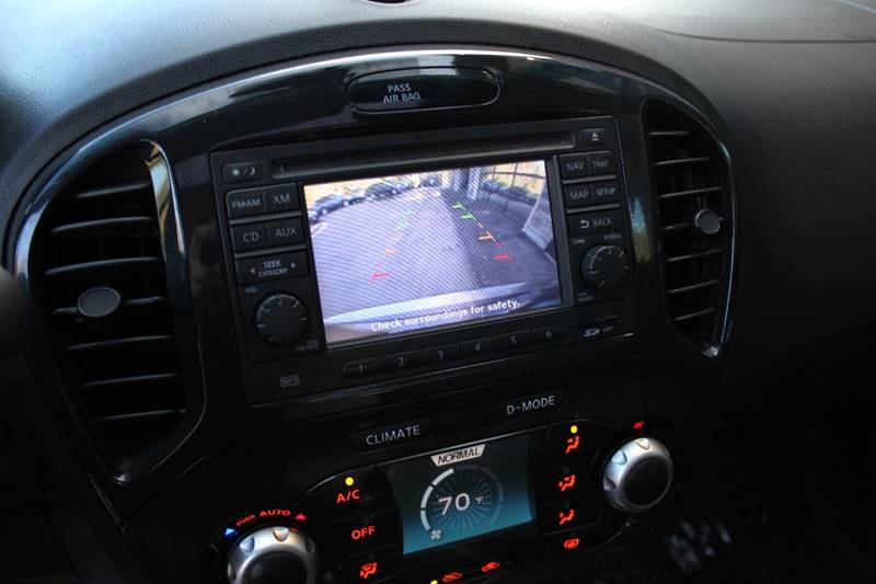 2013 Nissan JUKE for sale at Action Auto Sales and Finance (Lehi Location) - Orem Location in Orem UT