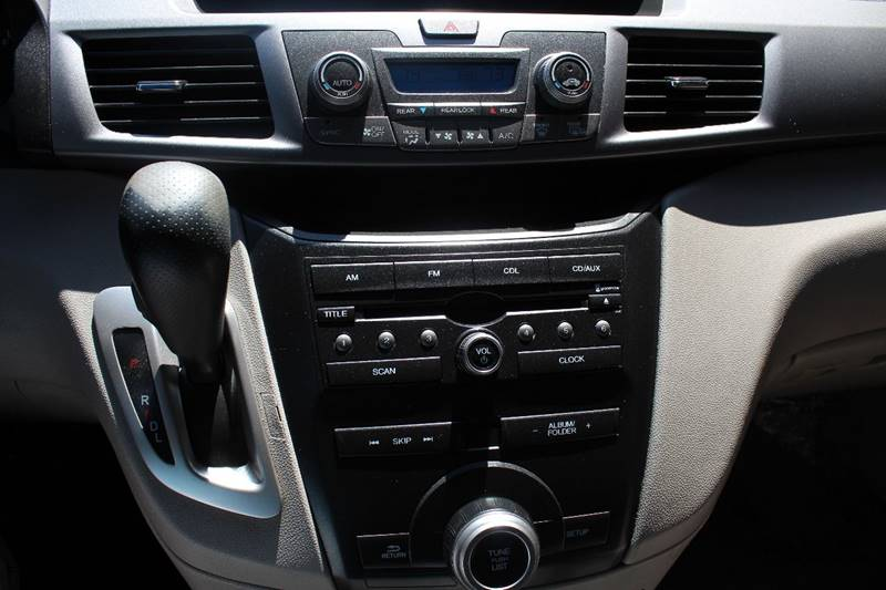 2011 Honda Odyssey for sale at Action Auto Sales and Finance (Lehi Location) - Orem Location in Orem UT