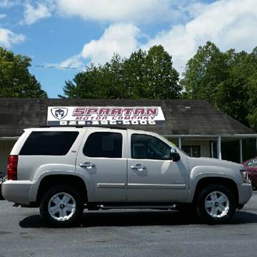 2007 Chevrolet Tahoe for sale in Hudson, NC
