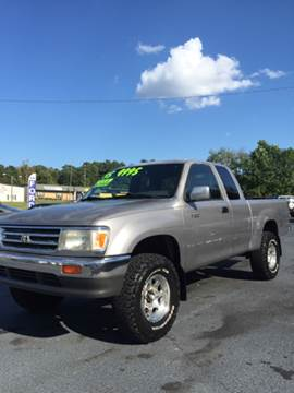 1995 Toyota T100 for sale in Hudson, NC