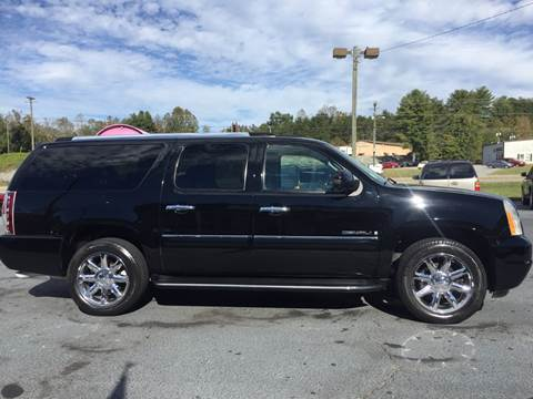 2007 GMC Yukon XL for sale in Hudson, NC