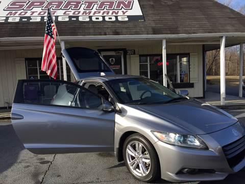 2011 Honda CR-Z for sale in Hudson, NC