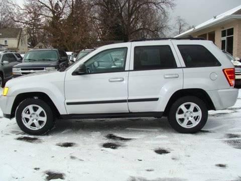 Jeep Grand Cherokee For Sale In Grand Rapids Mi