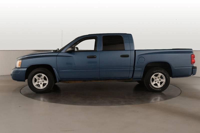 2006 Dodge Dakota for sale at Auto Galaxy Inc in Grand Rapids MI