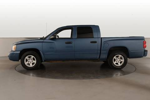 2006 Dodge Dakota for sale at Auto Galaxy Inc in Grand Rapids MI