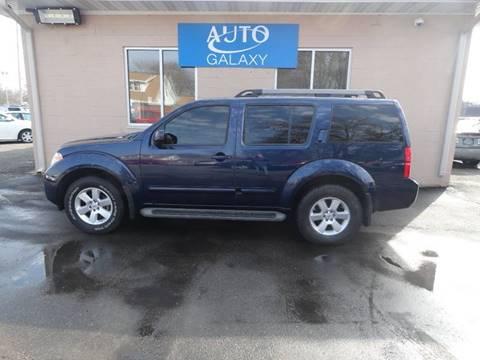 2012 Nissan Pathfinder for sale in Grand Rapids, MI
