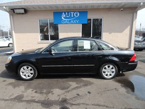 2006 Ford Five Hundred for sale in Grand Rapids, MI