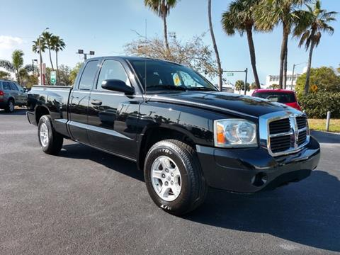 2006 Dodge Dakota for sale in Fort Pierce, FL