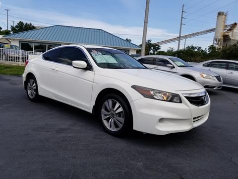 2012 Honda Accord for sale in Fort Pierce, FL