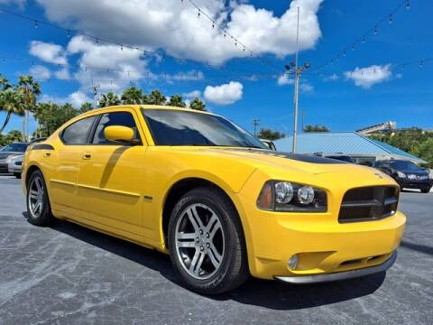2006 Dodge Charger for sale at Select Autos Inc in Fort Pierce FL