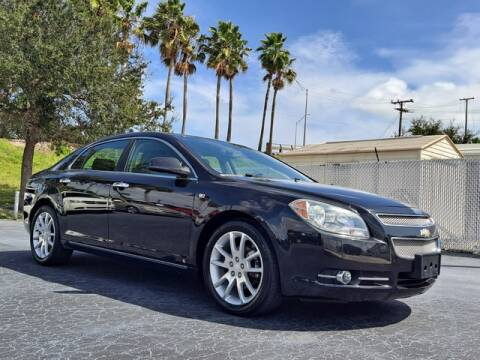 2008 Chevrolet Malibu for sale at Select Autos Inc in Fort Pierce FL