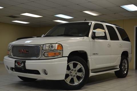 2006 GMC Yukon for sale in Manassas, VA
