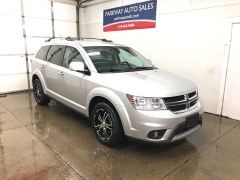 2014 Dodge Journey for sale in Hudsonville, MI