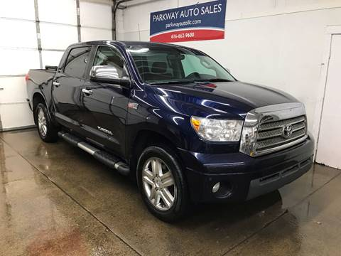 2009 Toyota Tundra for sale in Hudsonville, MI