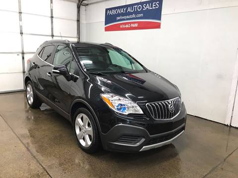 2015 Buick Encore for sale in Hudsonville, MI