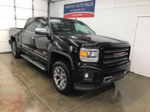 2014 GMC Sierra 1500 for sale in Hudsonville, MI