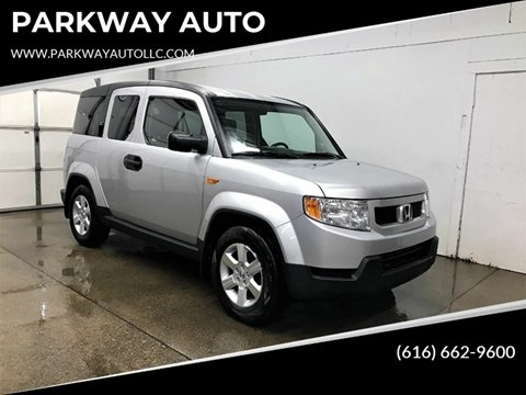 2011 Honda Element for sale in Hudsonville, MI