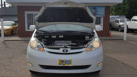 Email For Price Source · 2006 Toyota Sienna AWD XLE 7 Passenger 4dr Mini  Van In Cleveland OH