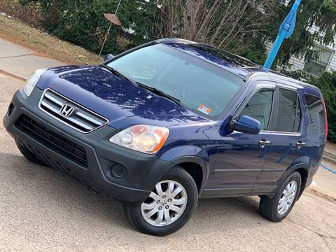 2005 Honda CR-V for sale in Cleveland, OH
