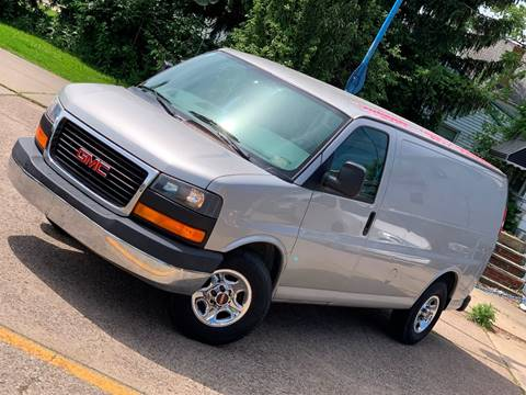 2006 GMC Savana Cargo for sale in Cleveland, OH