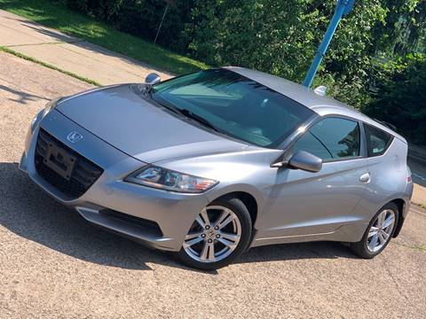 2011 Honda CR-Z for sale in Cleveland, OH