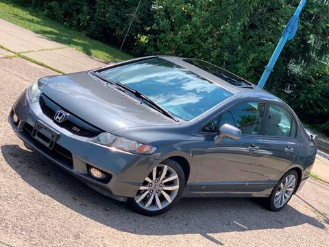 2011 Honda Civic for sale in Cleveland, OH