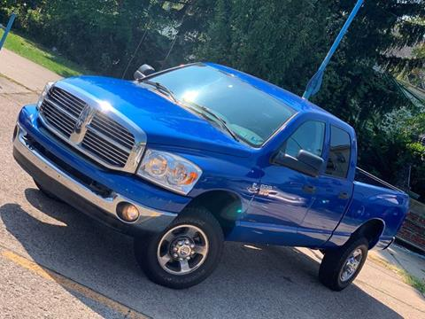 2009 Dodge Ram Pickup 2500 for sale in Cleveland, OH