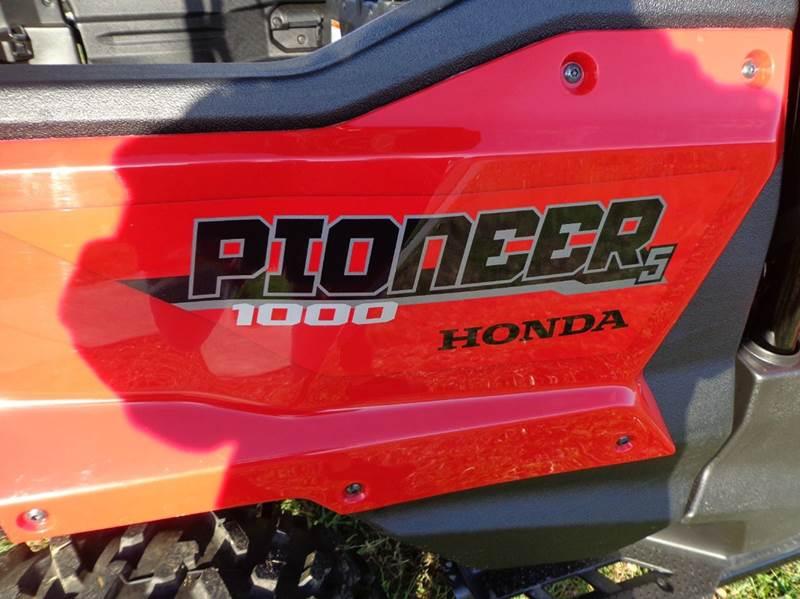2017 Honda PIONEER 1000-5  - Elizabethtown KY