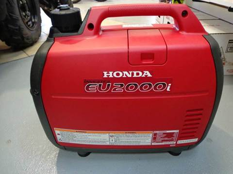2019 Honda eu2200 for sale at Dan Powers Honda Motorsports in Elizabethtown KY