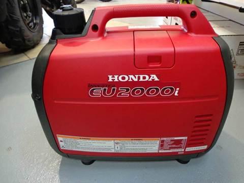 2021 Honda eu2200 for sale at Dan Powers Honda Motorsports in Elizabethtown KY