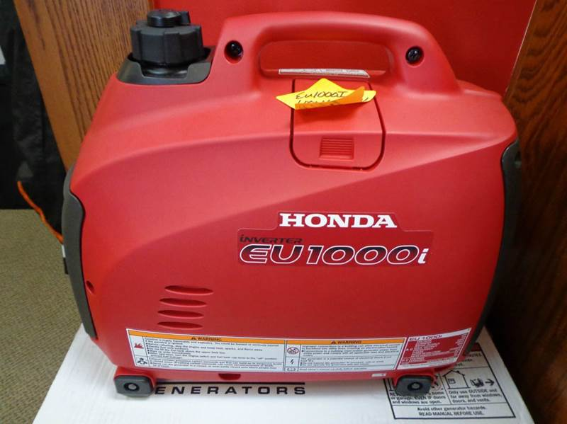 2018 Honda eu1000 for sale at Dan Powers Honda Motorsports in Elizabethtown KY