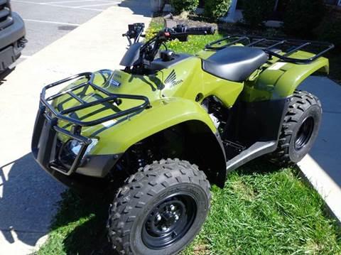 2020 Honda Recon for sale at Dan Powers Honda Motorsports in Elizabethtown KY