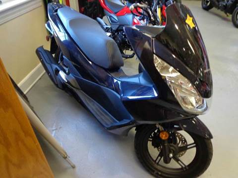 2017 Honda PCX150 for sale in Elizabethtown, KY