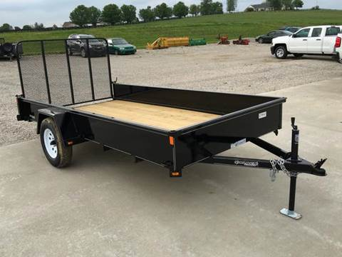 2016 Corn Pro UT-12 LL for sale at Dan Powers Honda Motorsports in Elizabethtown KY