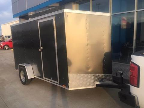 2018 Pace 0B6X12S12 for sale at Dan Powers Honda Motorsports in Elizabethtown KY