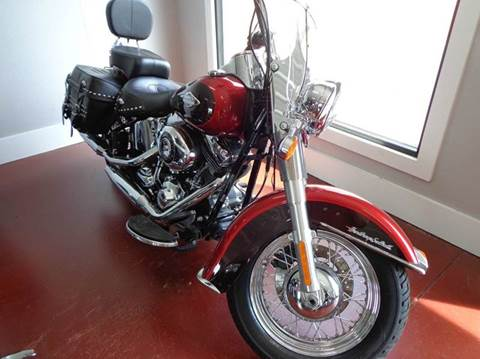 2012 Harley-Davidson Heritage Softail Classic for sale in Elizabethtown, KY