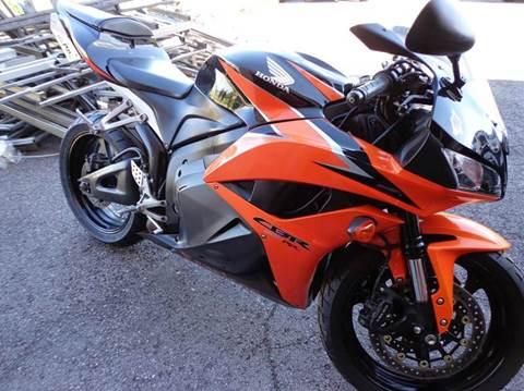 2010 Honda CBR600RR for sale in Elizabethtown, KY