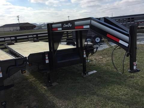 2016 Corn Pro 22+5 8K (CTR WEDGE RAMP) for sale at Dan Powers Honda Motorsports in Elizabethtown KY