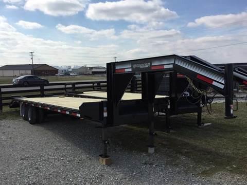 2021 Corn Pro 25+5 10K for sale at Dan Powers Honda Motorsports in Elizabethtown KY
