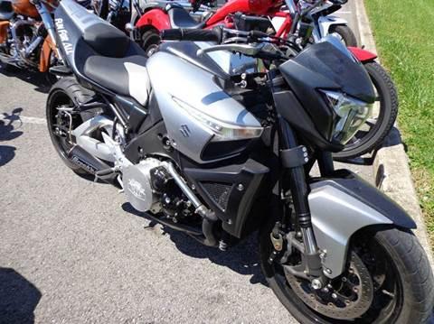 2008 Suzuki GSX1300 B-KING