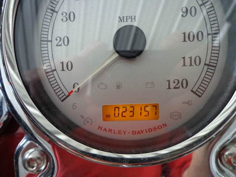 2008 Harley-Davidson Fat Bob fxdf - Elizabethtown KY