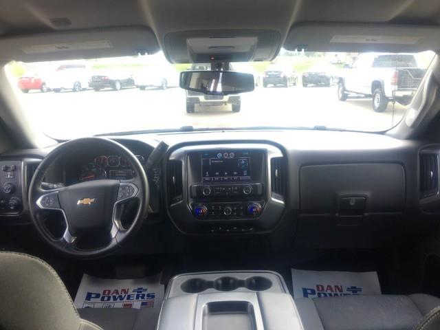2015 Chevrolet Silverado 1500 LT - Elizabethtown KY