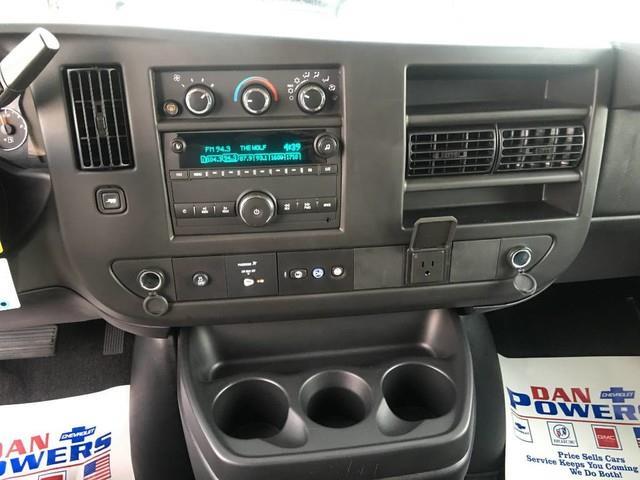 2016 Chevrolet Express Passenger LT 3500 3dr Extended Passenger Van w/1LT - Elizabethtown KY
