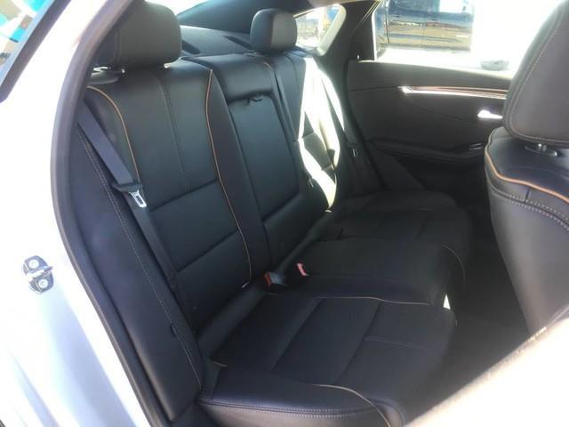 2016 Chevrolet Impala LTZ 4dr Sedan w/ 2LZ - Elizabethtown KY