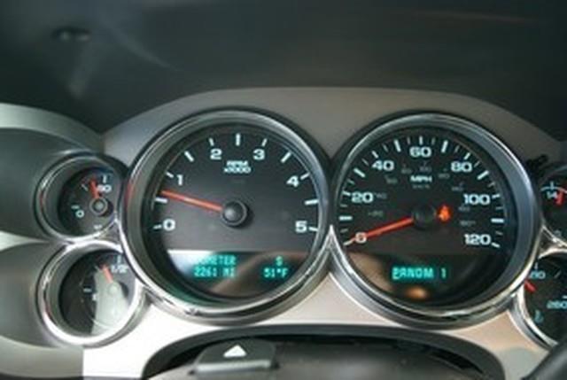 2013 Chevrolet Silverado 2500HD LT - Elizabethtown KY