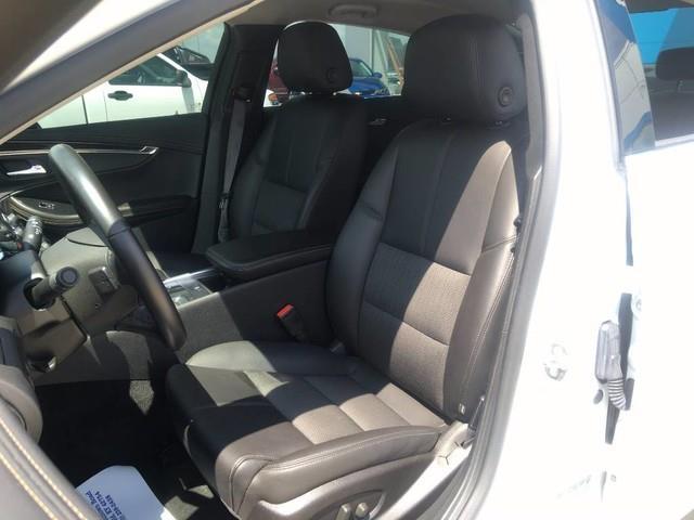 2016 Chevrolet Impala LT 4dr Sedan w/ 2LT - Elizabethtown KY