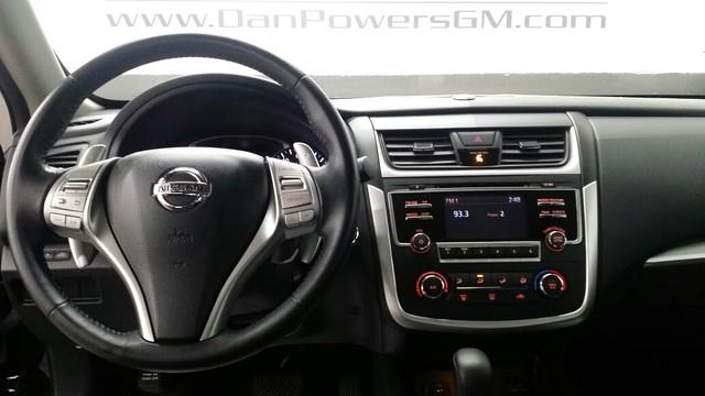 2016 Nissan Altima 2.5 SR 4dr Sedan - Elizabethtown KY