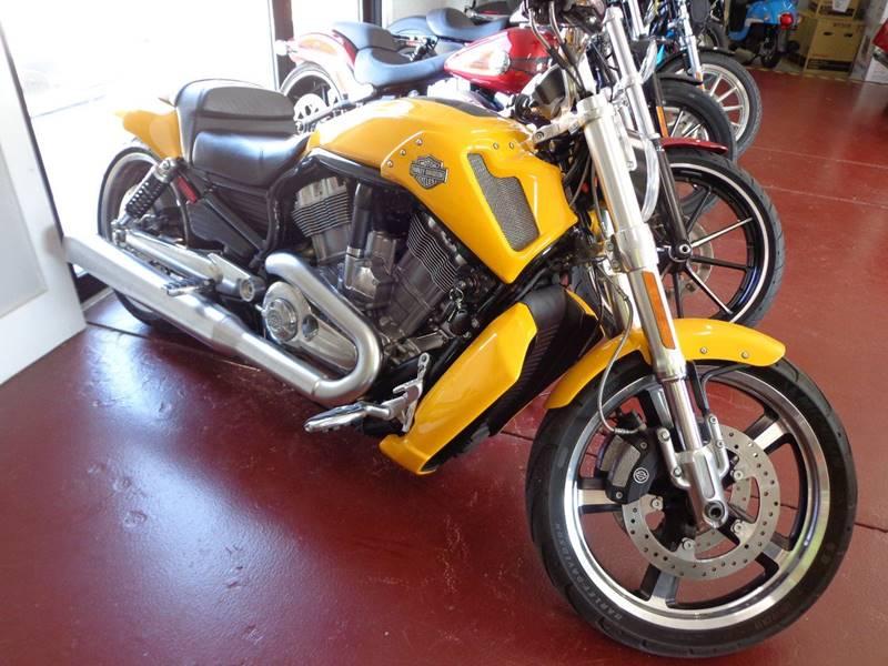 2011 Harley-Davidson V-ROD MUSCLE  - Elizabethtown KY