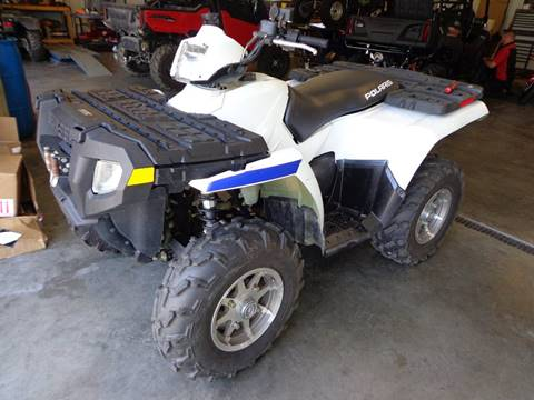 2008 Polaris 800 SPORTSMAN